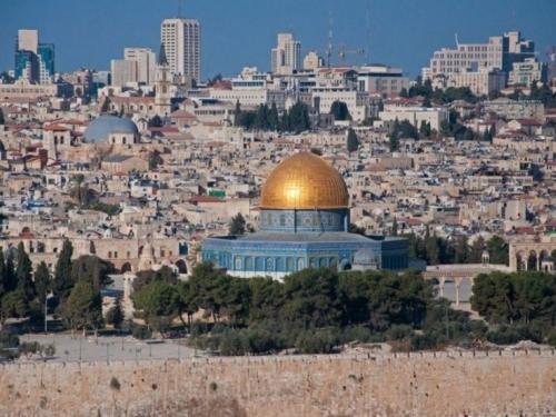 Palestina prekida odnose sa svim zemljama koje premjeste veleposlanstva u Jeruzalem