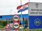 MUP RH izvjestio: Prelasci hrvatskih državljana preko granice ne odudaraju od prosjeka