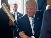 Nijemci više strahuju od Trumpa nego od migracija i terorizma