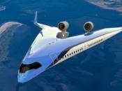 Poletio je prvi model revolucionarnog štedljivog aviona