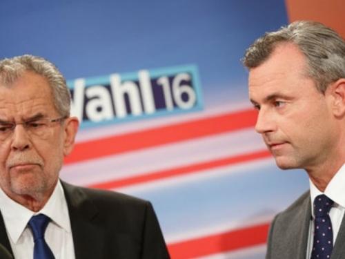 Sud poništio rezultate, Austrija ide na nove izbore