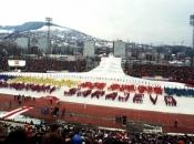 Prije 35 godina zapaljen olimpijski plamen u Sarajevu