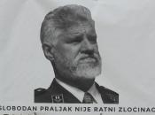 Poznati detalji komemoracije za Slobodana Praljka