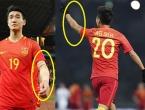 Kineskim nogometašima zabranjeno tetoviranje