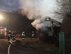Hrvatska: Požar u staračkom domu, ima više mrtvih