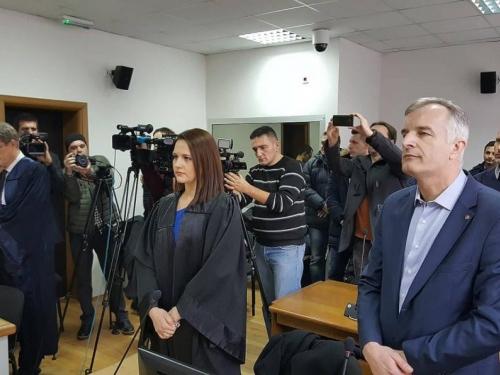 Jerki Ivankoviću Lijanoviću devet godina zatvora