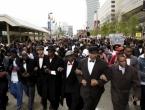 Oslobođeni svi policajci optuženi za ubojstvo crnca