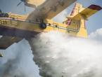 Tko izazove požar, platit će let kanadera 71.889 kuna, naplaćivat će se i lažne dojave