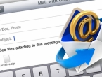 Dnevno se pošalje sto milijardi e-mailova