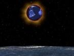 Pogledajte kako će izgledati Zemlja tijekom totalne pomrčine Mjeseca