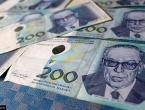 Jedan Banjolučanin zarađuje 40.000 maraka mjesečno