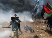 SAD otvorio veleposlanstvo u Jeruzalemu: 52 ubijenih, 2,410 ozljeđenih