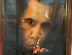 'Pušenje ubija više ljudi od Obame'