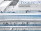 Državljanin BiH na kruzeru 'Diamond Princess' se osjeća dobro