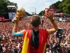 Svaki igrač Njemačke dobit će 350 tisuća eura ako osvoje SP