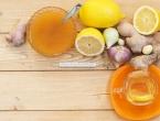 Češnjak, đumbir limun i voda - napitak koji smanjuje masnoću i poboljšava zdravlje