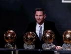 Messi najbolji nogometaš svijeta, Modrić 45.