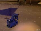 Napad na veleposlanstvo RH u Sarajevu, potrgana i bačena zastava EU