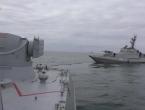 Rusija blokirala ukrajinske luke na Azovskom moru