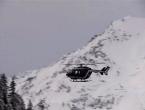 Sedmero poginulih u Alpama zbog snijega i lavina