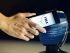 Visa testira pametne naočale za plaćanje