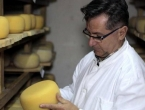 Na jelovnicima renomiranih turskih restorana 3,5 tone kupreškog sira
