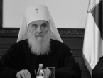 Preminuo patrijarh Srpske pravoslavne crkve