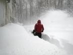 Stižu nova zahlađenja i debeli minusi: Najavljen i novi snijeg