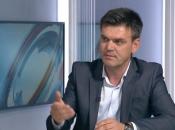 Cvitanović: Ili Herceg-Bosna ili Izborni zakon, Hrvati nemaju treću opciju