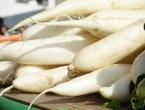 Bijela rotkva - genijalno povrće