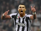 Ronaldo s dva gola donio pobjedu Juventusu!
