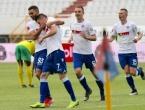 Hajduk potvrdio da ima 20 zaraženih koronavirusom