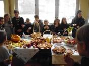FOTO: Dani kruha u Osnovnoj školi Veselka Tenžere Uzdol