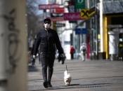Austrija: Necijepljeni samo na ulice i to u izvanrednim situacijama