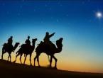 Večeras na nebu Božićna zvijezda koja je tri kralja dovela do Isusa!