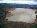 Jezero koje svake sekunde može eksplodirati