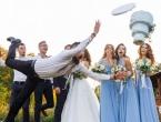 Svadbe bez gostiju iz inozemstva, bez grljenja i ljubljenja