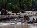 Žena spašena na moru nakon što ju je poplava odnijela 900 km od kuće