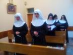 FOTO: Ramkinja Brigita Bošnjak primila redovničke zavjete