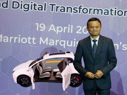 Alibaba zainteresiran za tehnologiju autonomne vožnje