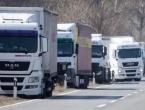 Dobra vijest za vozače kamiona: Hrvatska ukinula policijsku pratnju i kolone