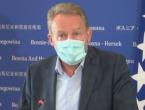 Izetbegović u Sarajevu nije očekivao pitanja novinarke RTV Herceg-Bosne