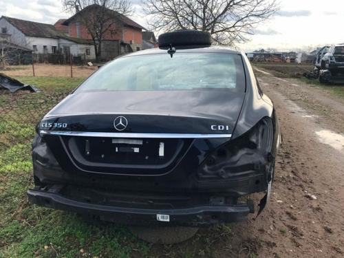BiH: Oduzeti automobili i dijelovi vrijedni 451 tisuću KM