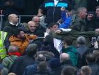 Neredi nakon utakmice Engleske i Škotske
