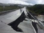 Snažan potres pogodio Čile