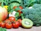 Dva milijuna smrti godišnje povezano s nekonzumiranjem voća i povrća