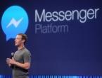 Facebook Messenger dostigao milijardu korisnika