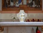 Župa Uznesenja BDM Uskoplje u trajni posjed dobila autentične moći sv. Ante Padovanskog