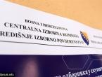 SIP BiH novčano kaznio 12 političkih stranaka