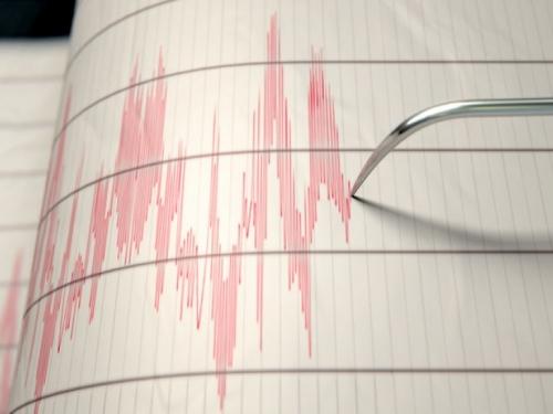 Još jedan potres kod Tuzle